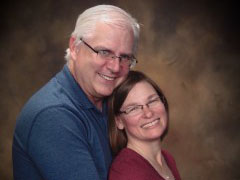 loving marriage, Jim and Debby hopeful parents